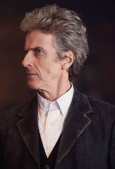 The Twelfth Doctor (Peter Capaldi) Doctor Who Meme, Doctor Who Craft, Doctor Who 12, Twelfth Doctor, Doctor Who Quotes, Eleventh Doctor, Geronimo, Doctor Who Outfits, Matt Smith Doctor Who