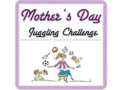 Mothers Day Juggling Challenge New York, NY #Kids #Events