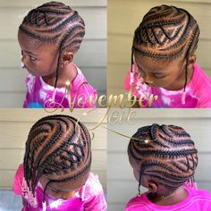 85 Box Braids Hairstyles for Black Women - Hairstyles Trends Little Girl Braid Styles, Kid Braid Styles, Little Girl Braids, Black Girl Braids, Braids For Kids, Braids For Black Hair, Girls Braids, Kid Braids, Tree Braids