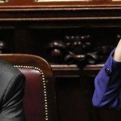 Cronaca: #Gentiloni: #discorso #democristiano più che renziano. Con la regia del Colle (link: http://ift.tt/2gVjJ1c )
