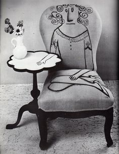 reginasworld:    Saul Steinberg. From arsvitaest & theshipthatflew via)
