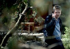 Kenneth Branagh as Kurt Wallander