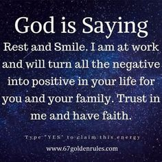 Faith Quotes, Bible Quotes, As Leis, Spiritual Quotes, Spiritual Meditation, Spiritual Thoughts, Law Of Attraction Affirmations, Attraction Quotes, God Is