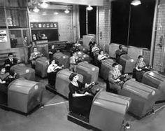 dodgems vintage - Bing Images