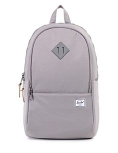Herschel Supply Co. Nelson, Grey, One Size >>> Check out the image by visiting the link.