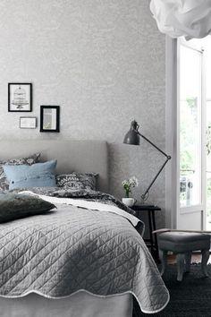 #papelpintado para decorar #paredes en dormitorios!