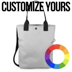 Customized City Tote