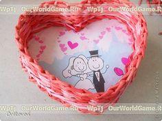 Шкатулка для швейных принадлежностей в виде сердца - оригинальный подарок на день Валентина и 8 марта. Сюрприз для рукодельницы фото 20
