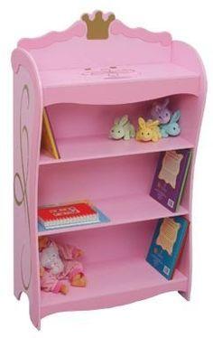 Princess Rooms | Pink Bedrooms | Princess Decorating Ideas