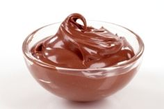 Healthy chocolate pudding - from Dr. Oz
