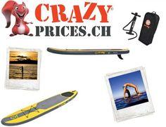 Concours Loisirs.ch - Gagnez un Paddle Zray X1 d'une valeur de CHF 769.-  classé sur AccroWin.ch dans la catégorie Concours et la sous…