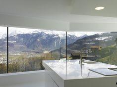 Bonnard Woeffray Architectes,  Bex, Švýcarsko