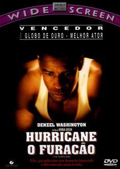 Hurricane - O Furacão   (The Hurricane)