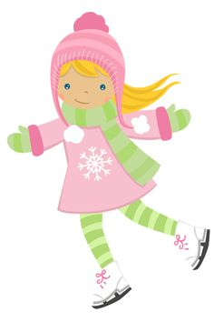 Afbeeldingsresultaat voor rosimeri andrade - rosimeri andrade - Álbuns da web do Picas Winter Clipart, Christmas Clipart, Christmas Themes, Kids Christmas, Winter Kids, Winter Sports, Winter Wonderland Theme, Disney On Ice, Clip Art Pictures