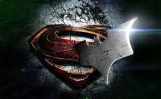 Super Man x Batman