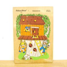 ~ ~ THINGS I WANT IN MY TREEHOUSE ~ ~  by Megan Alason Pearl on Etsy