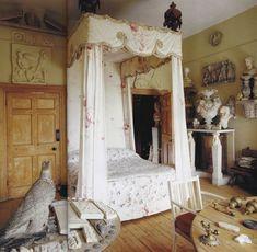 Peter Hone's London Drawing Room