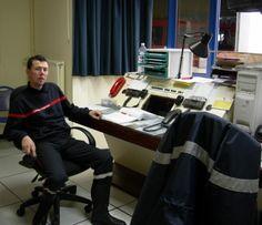 Image - Vis ma vie de Sapeur Pompier à Toulon le 12 Avril 2007 ( sans laurence ferrari ) - JOHN HART, photographe de mode, Marseille,... - Skyrock.com