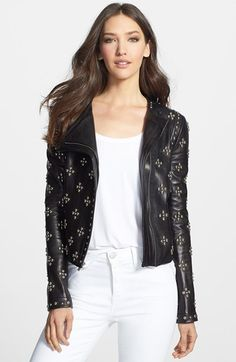MADLY in love with this jacket!