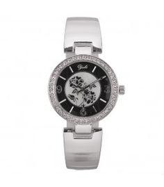 Yaki Womens Analog Quartz Wrist Watch SL8435