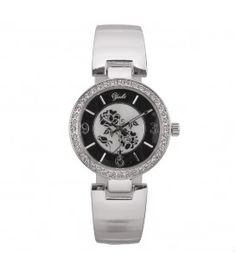 Yaki Womens Analog Quartz Wrist Watch SL8435