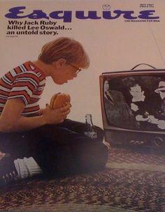 Jeremy as a child...