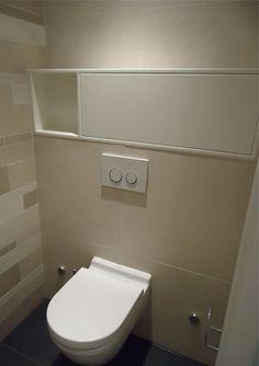 interieurontwerp verbouwing bungalow Spijkenisse Zuid-Holland, interieurarchitect Rotterdam Joosteninterieur toilet