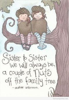 Sister to Sister quote