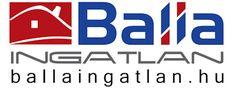 Balla Ingatlaniroda, lakások és házak közvetítése