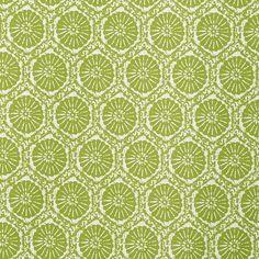 "Covington Sea Breeze Island Green 54"" Fabric"