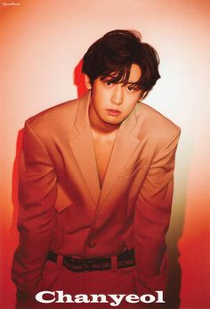 Image shared by ℛ 𝓞 𝓢 𝓔́. Find images and videos about kpop, exo and chanyeol on We Heart It - the app to get lost in what you love. Park Chanyeol Exo, Baekhyun Chanyeol, Kim Jong Dae, Photo Scan, Exo Album, Exo Lockscreen, Exo Korean, Korean Idols, Korean Actors
