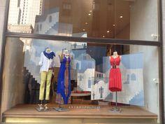 Anthropologie | Rockefeller Plaza, NYC June 2013