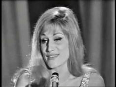 """September 19 – Dalida is the first artist to be awarded a gold record in France for 300,000 sales of """"Bambino"""". This year, she is also the first female recording artist to have her own fan club."""