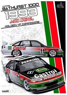 Explore Peter Hughes's photos on Photobucket. Aussie Muscle Cars, V8 Supercars, Australian Cars, Old Race Cars, Car Colors, Car Drawings, Japanese Cars, Car Wrap, Art Cars