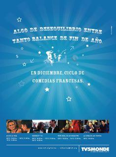 Ciclo comedias francesas 2