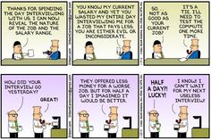 Good old Dilbert!