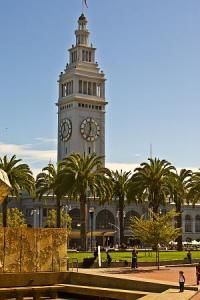 San Francisco: Ferry Building Farmers Market here we come!
