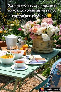 Tea Strainer, Tablescapes, Tea Pots, Table Decorations, Furniture, Home Decor, Country, Summer, Porcelain