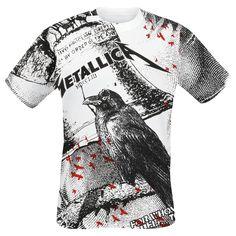 Bell Tolls - T-Shirt by Metallica