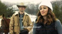 Valentine Ever After (Hallmark Channel, 2016) - Autumn Reeser