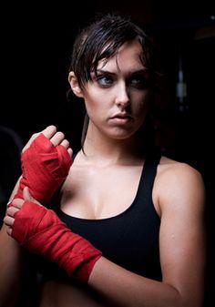 self defense + fitness + confidence = martial arts
