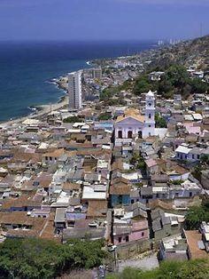La Guaira-Venezuela