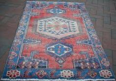 rug blue coral - Google Search