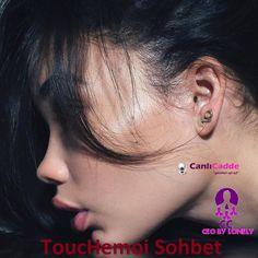 ToucHemoi Sohbet Dövmeler, Blog