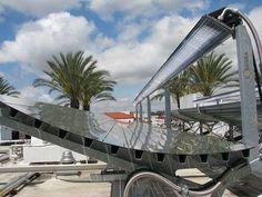 Solar Cogeneration Installation Demonstrates Solar Cooling at SoCalGas