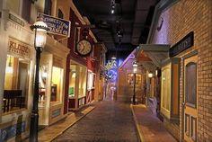 'Streets of Old Milwaukee' exhibit prepares to reopen