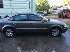 2005 #Volkswagen #Passat #Cars - #EastRochester, NY at #Geebo