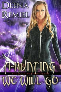 A-Hunting We Will Go (Book 4, Book Waitress Series) (The Book Waitress) by Deena Remiel, http://www.amazon.com/dp/B00IDW4CWY/ref=cm_sw_r_pi_dp_pBbbtb1M2REYC