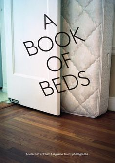 Most of us love it, some of us will hate it, but we simply have to live with the thing that is our most loyal companion: our bed. On average we spend a third of our lifetime in our beds. Given that fact, it is surprising how neglected our bed usually is. We step out of it and tend to pay it no more attention until the moment we go to bed again. With this book however, things will change. Over the last years we noticed that a lot of photographers have taken all kinds of photographs in which…