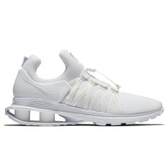 best service b32ef 4b039 Nike Shox Gravity -Triple White (AR1999-100) USD 160 HKD 1250 New